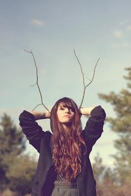 Deer Fashion