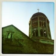 Churches, many Churches in La Serena!