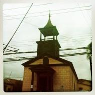 Churches, again...