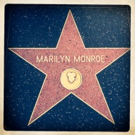 Walk of Fame and The One & Only Ms. Monroe