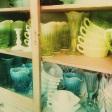 Vintage Milk Glass China