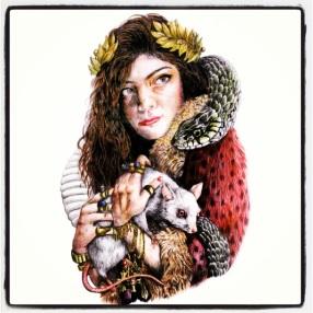 The Love Club Album Cover