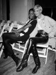 Naomi & Linda