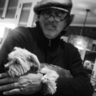 Dad & Doggie