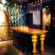 Jasper's Gastro Pub in SF