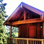 Ratna Ling Cabin