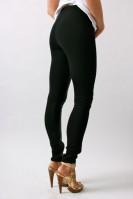 Backside- Ponte Knit Fabric