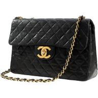 Legendary Quilted Handbag