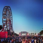 Ferris Wheel &