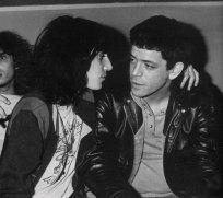 Lou & Patti