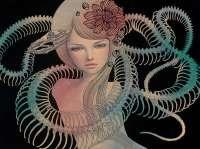 Snake Illustration