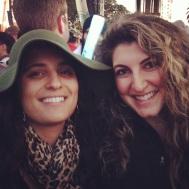Tara & I