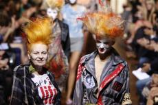Vivienne & Punk Designs